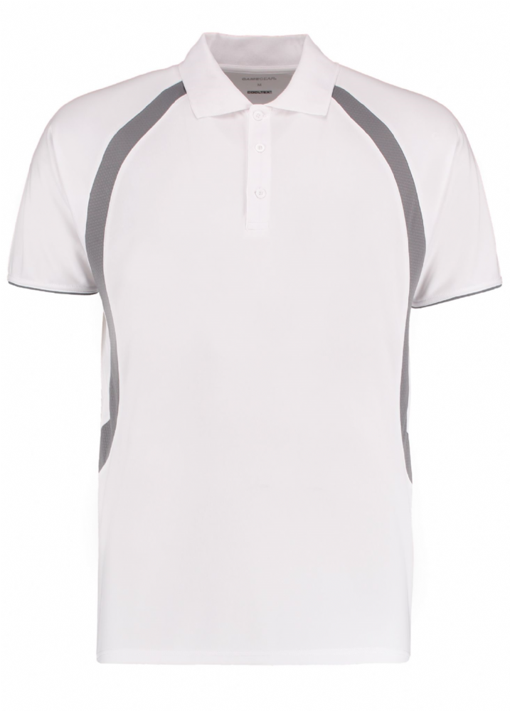 Castle Heddingham Bowls Mens Polo Shirt - KK974